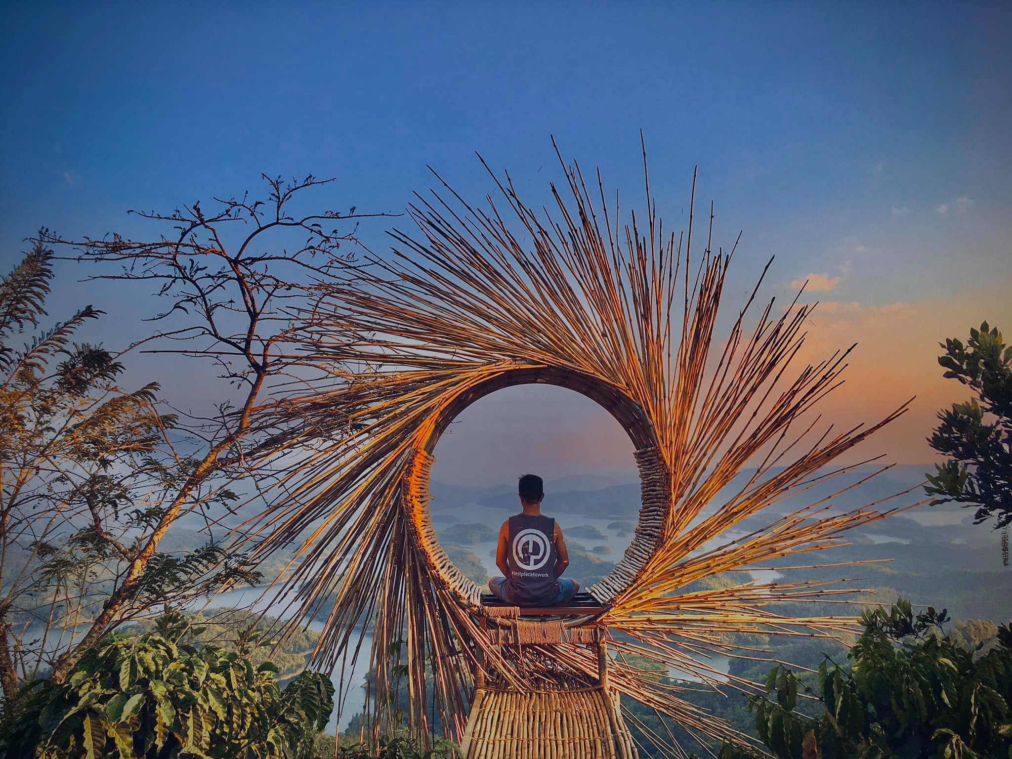 Image result for địa điểm du lịch đắk nông